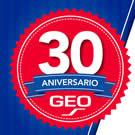 Grupo Eléctrico de Oaxaca S.A. de C.V. ¡30 años edificando tu vida! Logo